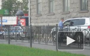 Полиция начала наказывать «объездунов»