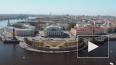 Санкт-Петербург стал лучшим городом для летних гастроном...
