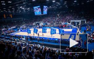 """""""Зенит"""" может получить wild card в баскетбольную Евролигу"""