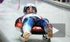 Саночник Альберт Демченко завоевал серебро на Олимпиаде в Сочи 2014, это его седьмые олимпийские игры