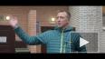 Жители сгоревшего дома на Коломяжском продолжают боротьс...