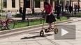 На работу на велосипеде в Петербурге: фото и видео