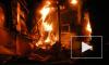 Калейдоскоп городских будней: страшный пожар в Пушкине напугал людей