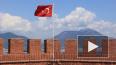 Турция привлекла спецназ, чтобы помешать выдворению ...