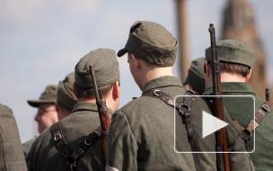 Новый закон об оружии закручивает гайки военным реконструкторам