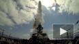 Появилось крутое видео удара кораблей Черноморского ...
