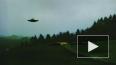 Техасское НЛО изучало Северо-Муринский ручей в Петербург...