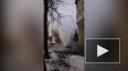 В Кировском районе из-за прорыва трубы образовался ...