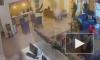 Видео: В Лас-Вегасе 93-летний дед застрелил работника домоуправления  из-за прорыва трубы