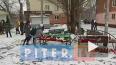 Родители заявили, что охрана ТЦ в Кемерово не выпускала ...