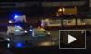 На Дальневосточном трамвай сбил двоих петербуржцев, один погиб