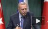 Эрдоган рассказал о новой операции в Сирии на востоке от Евфрата