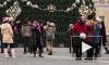 Дворцовую площадь сделали безопасной для празднования Нового года