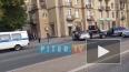 На Малоохтинском произошло серьезное лобовое столкновени...