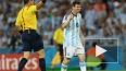 ЧМ-2014, Аргентина-Нидерланды 0-0 (по пенальти 4-2): ...