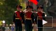 ФСО: церемония развода караулов в Кремле 13 июля отменен...