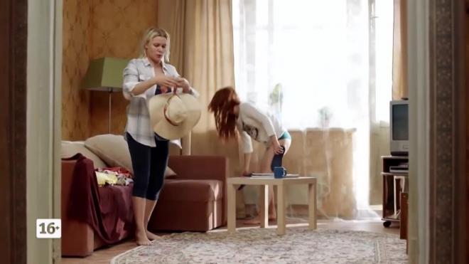 Ольга 1 сезон: в 11 серии Ольга жестко ссорится с Гришей