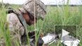 Украинские бойцы случайно уничтожили позиции своих ...