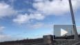 Видео: на Витебском проспекте перевернулся трактор ...