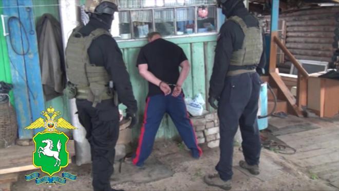 В Томской области задержан маньяк, орудовавший 12 лет