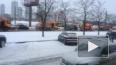 На КАДе ночью 40 снегоуборочных машин работали без ...