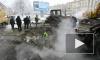 Колпинские теплосети отремонтируют за 600 млн рублей