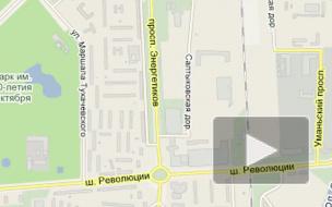 Более 70 домов в Красногвардейском районе остались без тепла