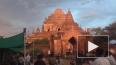 Последствия разрушительного землетрясения в Мьянме ...