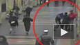 Видео: В Москве пассажир метро устроил поножовщину