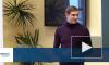 Видео: Виталий Петров поделился новостью о поступлении в университет со студентами Выборга