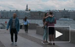 Петропавловская крепость встретила первых посетителей после пандемии