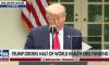 ООН раскритиковала решение Трампа о приостановке финансирования ВОЗ