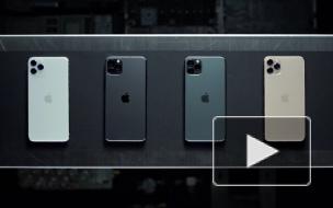В России резко упали цены на старые модели iPhone