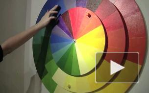 На границе физики и искусства. В музее авангарда - экспе...