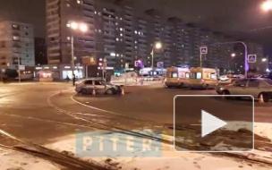 Авария на Светлановском   2