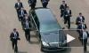Весь мир восхитила бегущая охрана лидера КНДР в Южной Корее