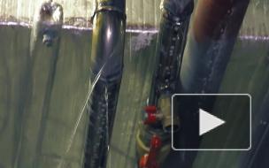 """Протечки, плохая вентиляция и горячая вода в унитазе: экскурсия по ЖК """"Я – Романтик"""""""