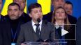 Зеленский: Крым не станет ценой для мира на Донбассе