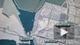 Высота «Лахта центра» составит 470 метров