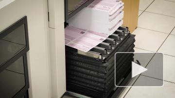 ВЦКП: белые бланки за ЖКУ устарели