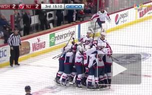 Приз лучшему снайперу НХЛ предлагают переименовать в честь Овечкина