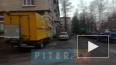 В Колпино в доме на проспекте Ленина без предупреждения ...