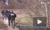 ФСБ показала, как задерживали подозреваемого в организации теракта на Сенной