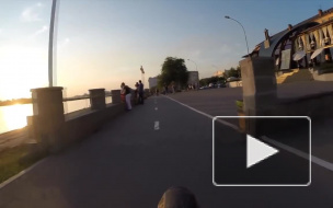 Атака ботов: Смольный закрыл голосование по велодорожкам из-за накрутки голосов