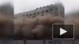 Неожиданное видео из Китая: демонтаж здания вызвал ...