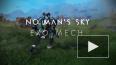 В игре No Man's Sky могут появиться пилотируемые роботы
