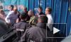 Продавцы дали бой ликвидаторам рынка на Скобелевском