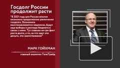 Госдолг РФ увеличился на 5,4 трлн рублей за 2020 год