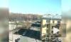 Прогноз погоды: в Петербурге снова холодно и ветер