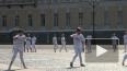 53-й день рождения Майкла Джексона отметили на Дворцовой ...